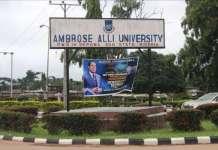 BREAKING: Gov Obaseki Threatens To Shut Down AAU Indefinitely - See Reasons