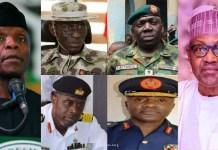 BudgIT exposes Buhari's N10 trillion spending spree in Failed campaign against Boko Haram