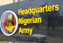 List of Nigerian Army Recruitment Centres Nationwide