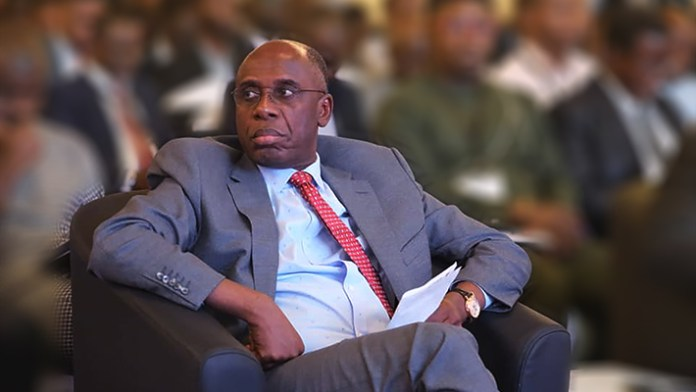 Revealed: We've been printing money, but swore oath to always lie to Nigerians- Rotimi Amaechi [Audio]