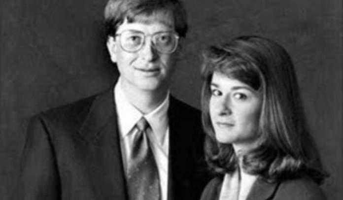 How Bill Gate met Melinda in 1980's