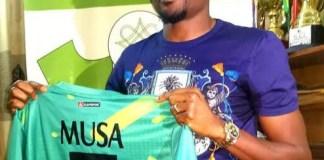 Top 10 Highest Paid Nigerian Footballers in Nigeria Premier League