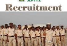 Nigerian Immigration Portal