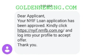 How To confirm If Your NYIF Loan Has Been Approved