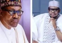 Buhari's administration funded Adamu Garba's Crowwe app