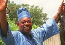 Why Abiola Was Not Honoured In Jonathan's Administration