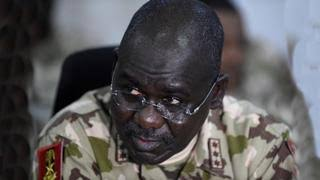 Full List Of Chief of Army Staff In Nigeria Till Date