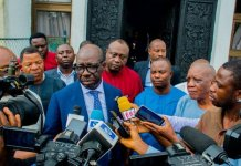 Vaccination Cards to Guarantee Access to Public Places - Obaseki Declares