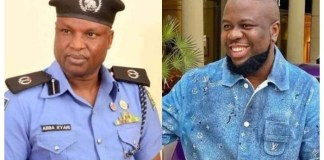 JUST IN: Police Gives Update On Abba Kyari Investigation
