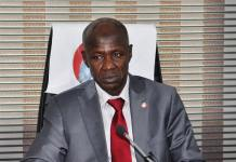 BREAKING: Police Service rejects Ibrahim Magu 's promotion
