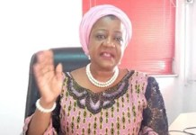 BREAKING : Senate Reveal Reasons for Rejecting Onochie as INEC commissioner