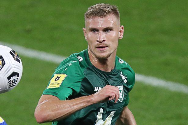 Carl Starfelt Celtic transfer news as Rubin Kazan decision offers clue to  defender