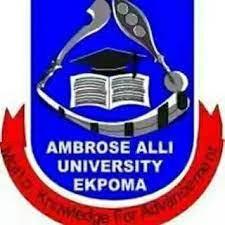 AAU Cut off Mark 2021/2022   Ambrose Alli University Cut off Mark for all Department