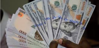 How much is Dollar to Naira Today Wednesday 22 Sept 2021? (aboki fx dollar rate)