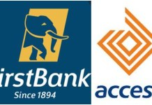 Access Bank is the Easiest Nigeria bank to hack