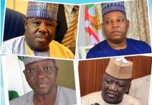 List of APC Chieftains Battling For Party Chairmanship Emerges (Full List)