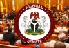 Senate Passes 2022-2024 MTEF/FSP