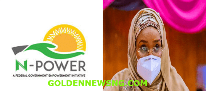 Npower Payment News: Latest Update On N-Power Stipends Payment Claim By FG