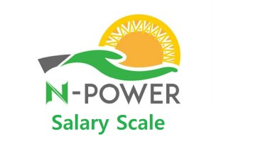 Npower Salary Structure 2021- How Much is Npower Batch C Salary 2021