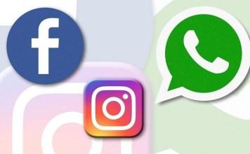 Breaking : Facebook, Instagram, WhatsApp is Down - See why