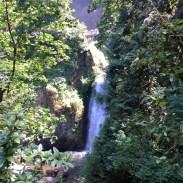 Pretty Falls