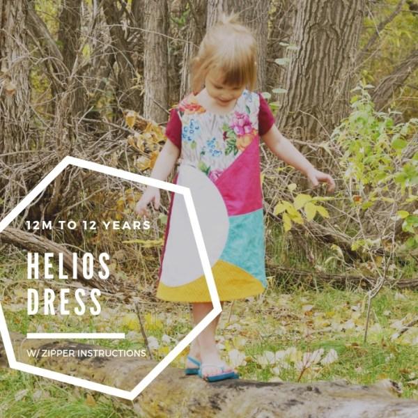 helios dress