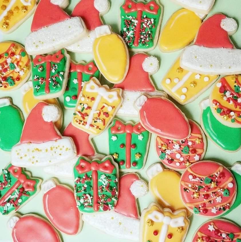 amazing sugar cookie recipe cutout