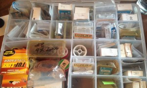 GEAR SALE: Fly Tying Material