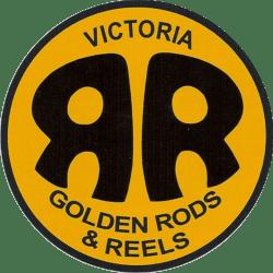 Victoria Golden Rods and Reels