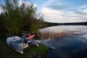FISHOUT: Peter Hope Lake @ Peter Hope Lake   British Columbia   Canada