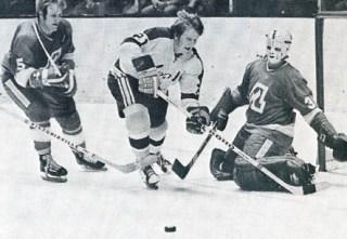 Stan Weir vs Atlanta 72-73 (K)