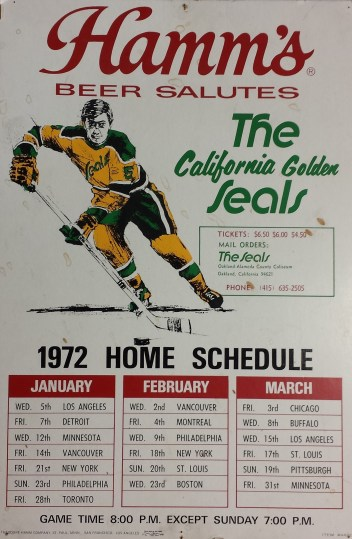 1972 Home Schedule cropped