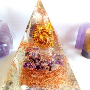 orgone of life, super success and abundance