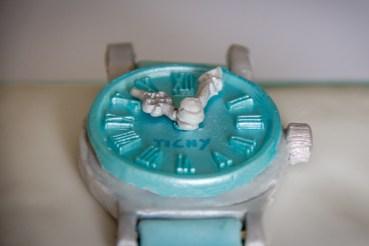 Armbanduhr (1 von 1)