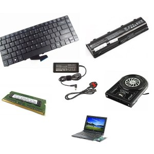 Laptop Accessories & Parts