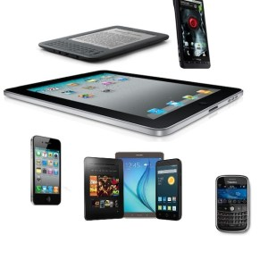 Mobile Phone & Tablet Parts