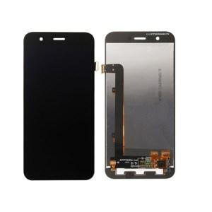 Vodafone LCD
