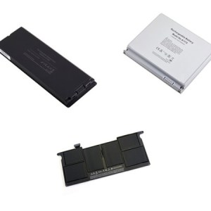 Apple MacBook Batteries