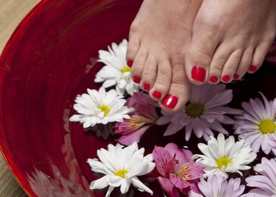 Foot Spa in patong