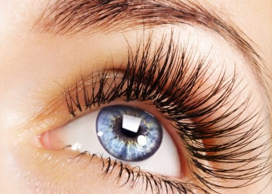 1a799ca2805 Beautiful Eyelash Extensions in Patong! - Golden Touch Massage ...