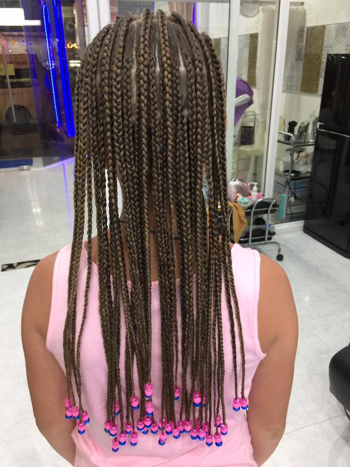 Hair Braiding Golden Touch Massage Amp Beauty Salon
