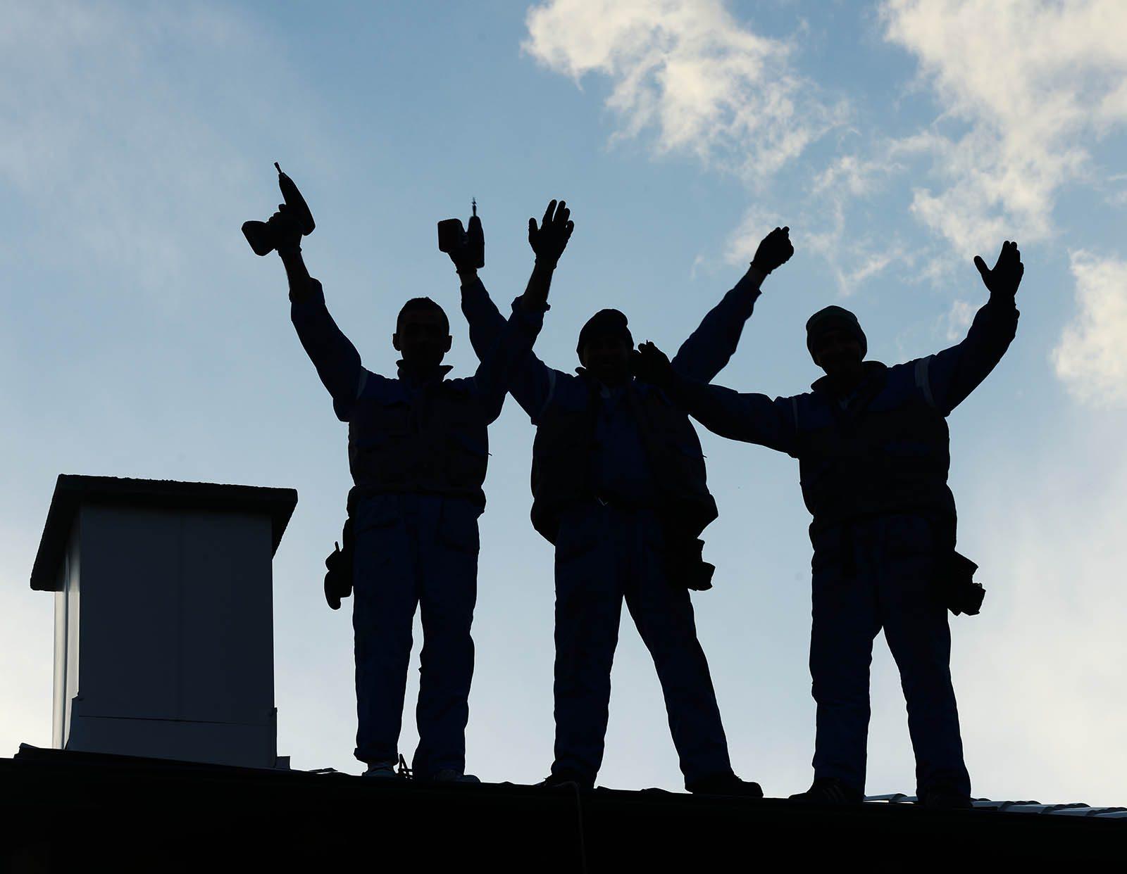 roofing contractors beaumont, tx