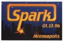 Spark-001