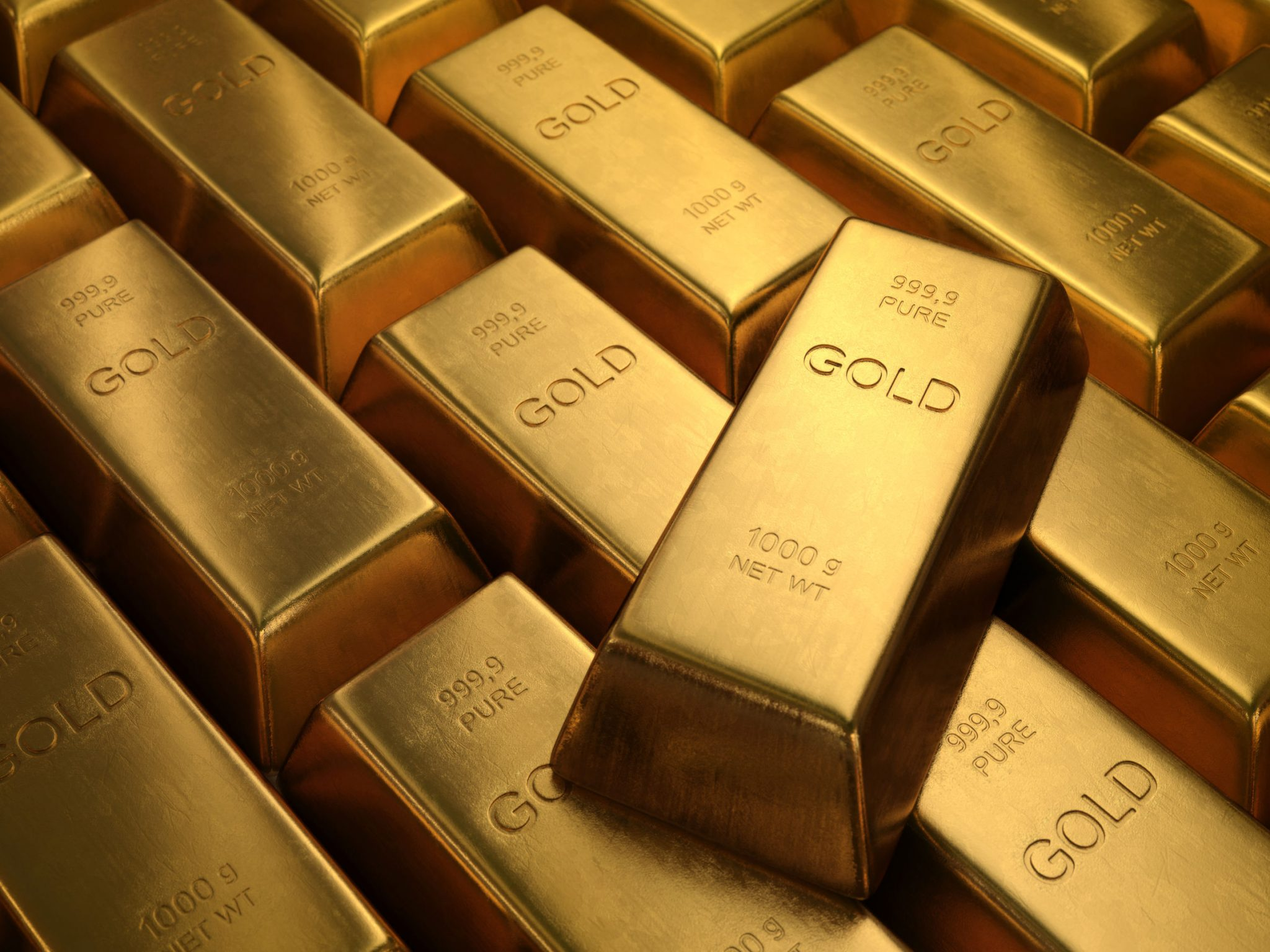 Why are bitcoin traders flocking into gold