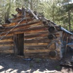 Log Cabin Mine