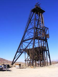 Merger Mine