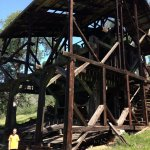 Salado Creek Stamp Mill