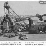 Central Eureka Mine
