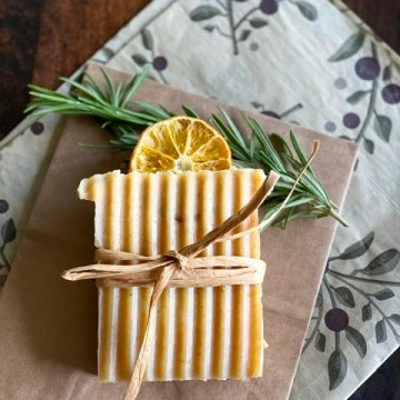 Tallow Soaps
