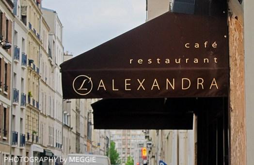 Café Alexandra
